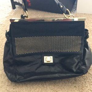 Badgley Mischka Black Authentic Bag